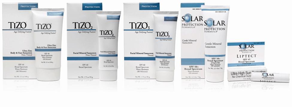 Tizo Product